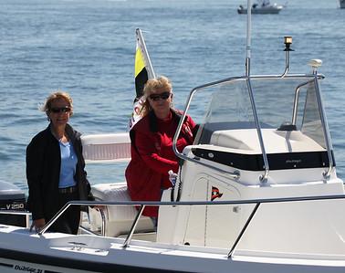 2011 Newport to Ensenada Race  4