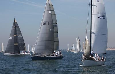 2011 Newport to Ensenada Race  38