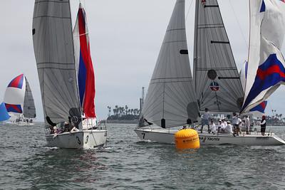 2011  LBRW - Friday - C Course - Catalina's  15
