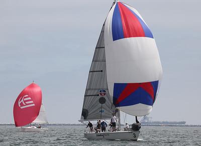 2011  LBRW - Friday - C Course - Catalina's  8
