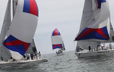 2011  LBRW - Friday - C Course - Catalina's  11