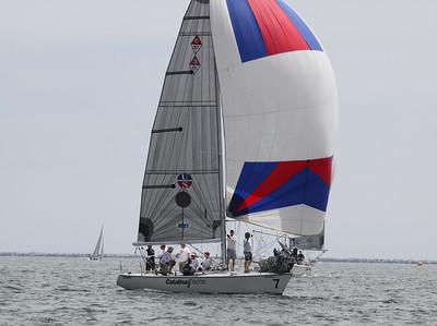 2011  LBRW - Friday - C Course - Catalina's  9