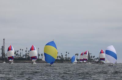 2011  LBRW - Friday - C Course - Catalina's  2