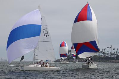 2011  LBRW - Friday - C Course - Catalina's  5