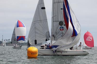 2011  LBRW - Friday - C Course - Catalina's  13