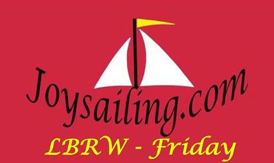 2011  LBRW - Friday - C Course - Catalina's  1