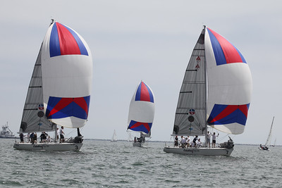 2011  LBRW - Friday - C Course - Catalina's  10