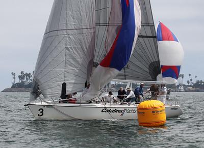 2011  LBRW - Friday - C Course - Catalina's  14