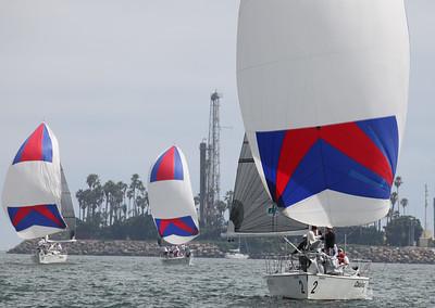 2011  LBRW - Friday - C Course - Catalina's  6