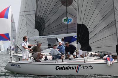 2011  LBRW - Friday - C Course - Catalina's  17