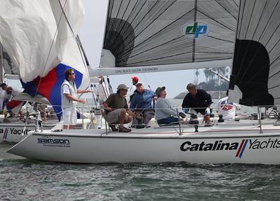 2011  LBRW - Friday - C Course - Catalina's  18