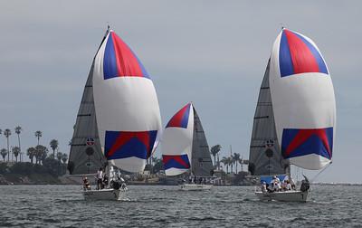 2011  LBRW - Friday - C Course - Catalina's  4