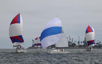 2011  LBRW - Friday - C Course - Catalina's  3