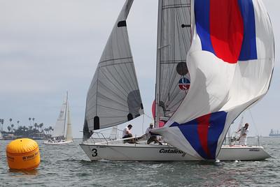 2011  LBRW - Friday - C Course - Catalina's  12