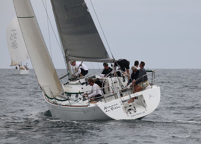2011  LBRW - Friday - B Course 35