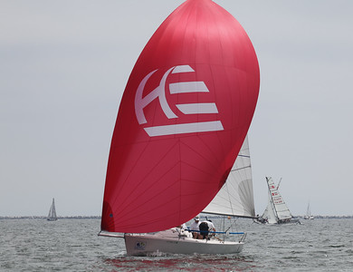 2011  LBRW - Friday - C Course - J24 & J80's  3