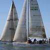 PHRF B - LBYC Midwinters 2011  4