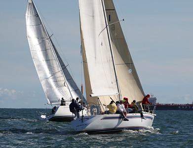PHRF B - LBYC Midwinters 2011  29