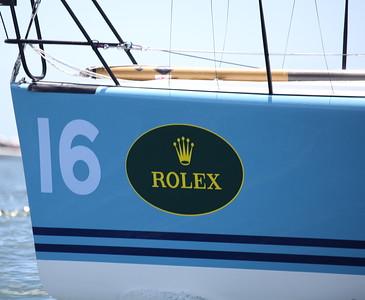 2011 Rolex North American Farr 40 Championship  14