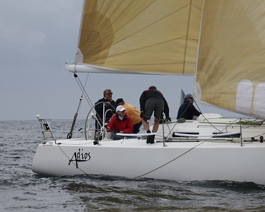 2011 Ahmanson Regatta - Saturday - Adios  3