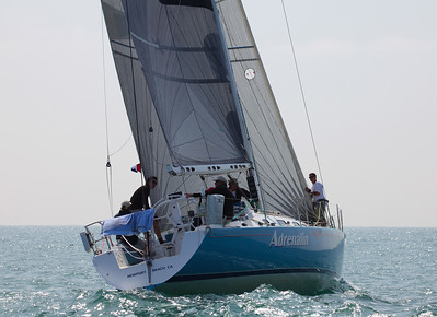Adrenalin NHYC Cabo Race  11