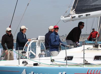 Adrenalin NHYC Cabo Race  10