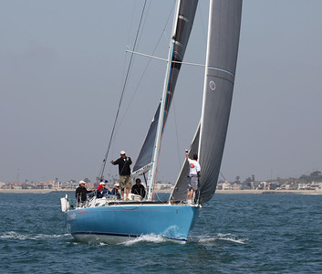 Adrenalin NHYC Cabo Race  8