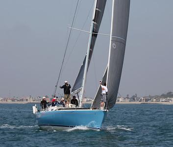 Adrenalin NHYC Cabo Race  8