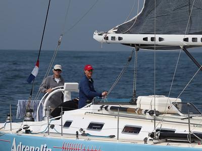 Adrenalin NHYC Cabo Race  1