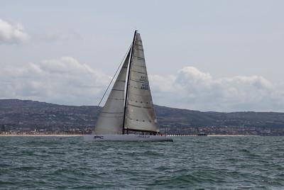 Akela NHYC Cabo Race  9