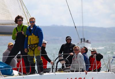 Akela NHYC Cabo Race  2