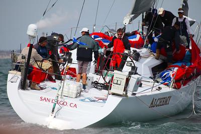Akela NHYC Cabo Race  8