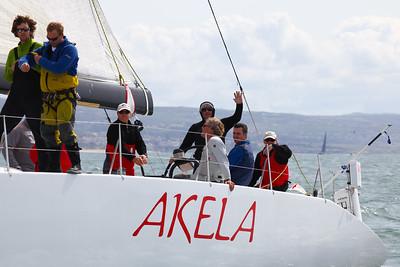 Akela NHYC Cabo Race  3