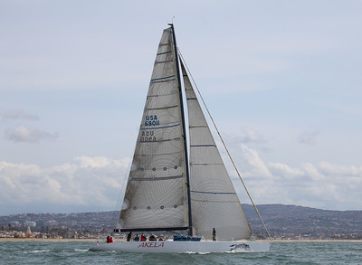 Akela NHYC Cabo Race  7