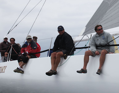 2011 Ahmanson Regatta - Saturday - Alchemy  4