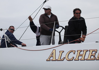 2011 Ahmanson Regatta - Saturday - Alchemy  7