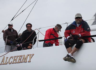 2011 Ahmanson Regatta - Saturday - Alchemy  6