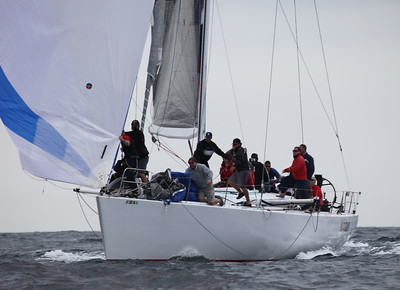 2011 Ahmanson Regatta - Saturday - Alchemy  2