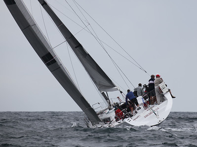 2011 Ahmanson Regatta - Saturday - Alchemy  13
