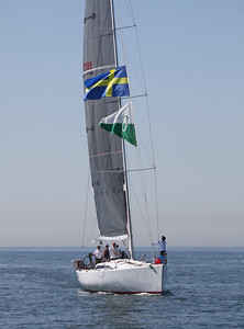 2011 Newport to Ensenada Race - Alchemy 2