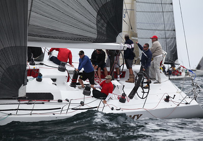 2011 Ahmanson Regatta - Saturday - Alchemy  11