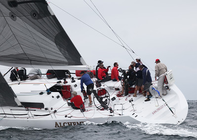 2011 Ahmanson Regatta - Saturday - Alchemy  12