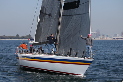 2011 Islands Race