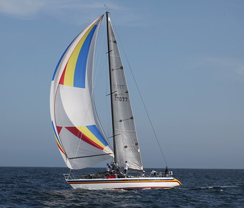 BYC 66 Series Race #1