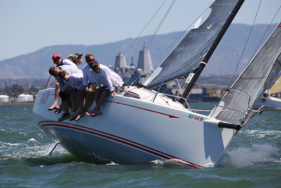 Anarchy - Yachting Cup 2011  15