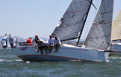 Anarchy - Yachting Cup 2011  19
