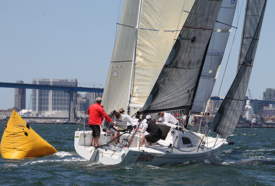 Anarchy - Yachting Cup 2011  13