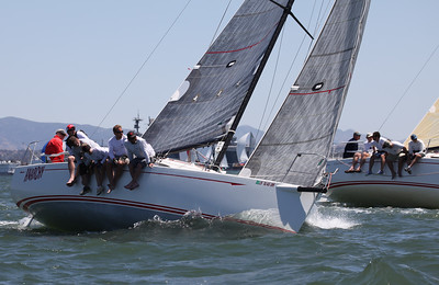 Anarchy - Yachting Cup 2011  18