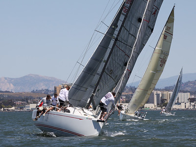 Anarchy - Yachting Cup 2011  23