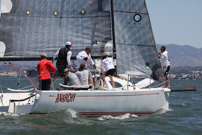 Anarchy - Yachting Cup 2011  29